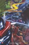 Alex Ross et Jim Krueger - Project super power Tome 1 : La boîte de Pandore.