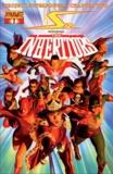 Alex Ross et Jim Krueger - Project superpowers Tome 3 : Les héritiers.
