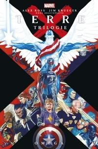 Alex Ross et Jim Krueger - Terre X Trilogie  : Oméga.
