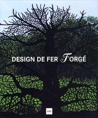 Alex Sanchez Vidiella et Luis Gueilburt - Design de fer forgé.