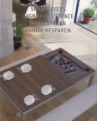 Alex Sanchez Vidiella - Gagner de l'espace - Edition français-anglais-allemand-néerlandais.