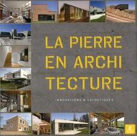 Alex Sanchez Vidiella - La pierre en architecture - Innovations & esthétiques.