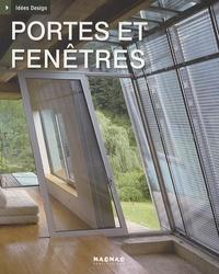 Alex Sanchez Vidiella - Portes et fenêtres.