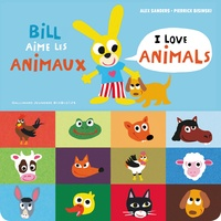 Deedr.fr Bill aime les animaux Image