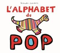 Alex Sanders et Pierrick Bisinski - L'alphabet de Pop.