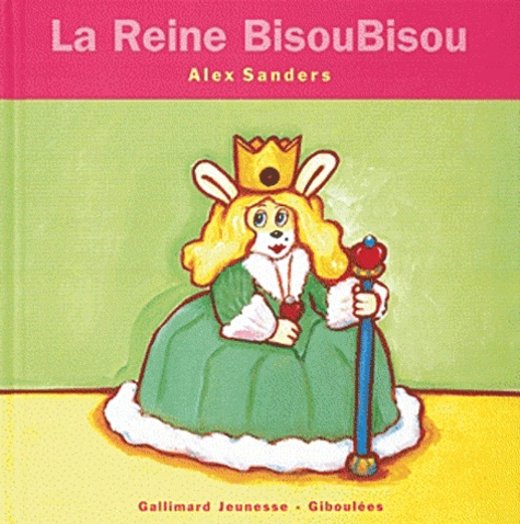 Alex Sanders et Romain Page - La Reine BisouBisou.