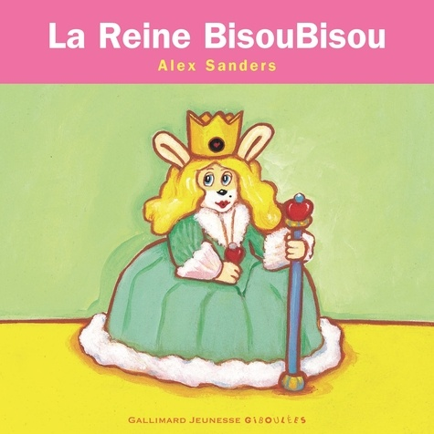 La Reine Bisoubisou