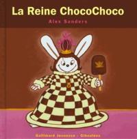 Alex Sanders - La Reine ChocoChoco.