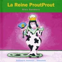 Alex Sanders - La Reine ProutProut.