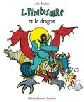 Alex Sanders - Le piratosaure et le dragon.