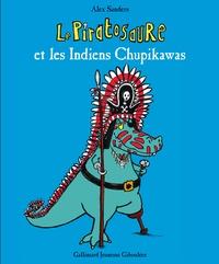 Le Piratosaure et les Indiens Chupikawas.pdf