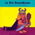 Alex Sanders - Le Roi BoumBoum.
