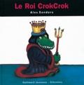 Alex Sanders - Le Roi CrockCrock.