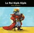 Alex Sanders - Le Roi Kipik Kipik.