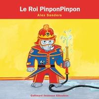 Alex Sanders - Le Roi PinponPinpon.