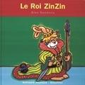 Alex Sanders - Le Roi ZinZin.