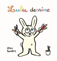 Alex Sanders - Lulu dessine.