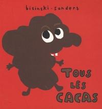 Alex Sanders et Pierrick Bisinski - Tous les cacas.