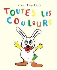 Téléchargez google books en pdf gratuitement Toutes les couleurs 9782211306515 FB2 MOBI in French