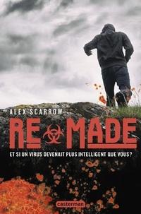 Pdf books téléchargements gratuits Re- Tome 1 PDF 9782203158801 par Alex Scarrow en francais