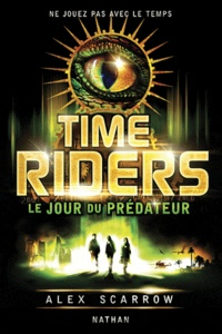 Deedr.fr Time Riders Tome 2 Image