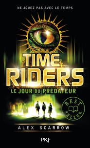 Time Riders Tome 2.pdf