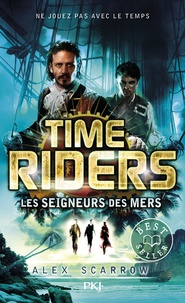 Time Riders Tome 7.pdf