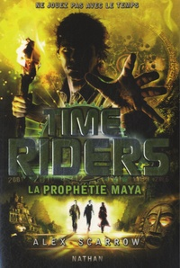 Time Riders Tome 8.pdf