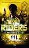 Alex Scarrow - Time Riders Tome 8 : La prophétie Maya.