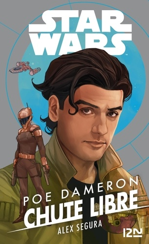 Star Wars : Poe Dameron  Chute libre