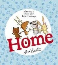 Alex T. Smith - Home.