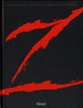 Alex Toth - Zorro.