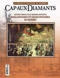 Alex Tremblay Lamarche et Jean-Philippe Garneau - Cap-aux-Diamants. No. 121, Printemps 2015 - Entre conflits et bonne entente.