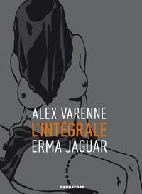 Alex Varenne - Erma Jaguar  : L'intégrale.