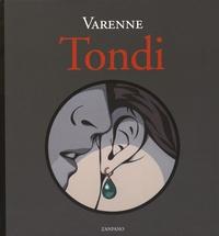 Alex Varenne - Tondi.