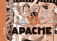 Alex W. Inker - Apache.