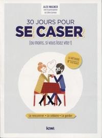 Deedr.fr 30 jours pour se caser (ou moins, si vous lisez vite!) Image