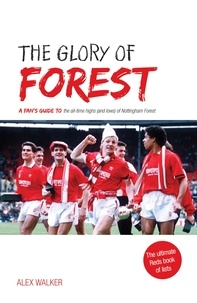 Alex Walker - The Glory of Forest.