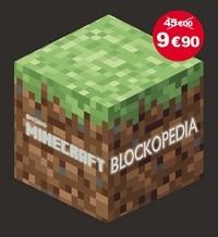 Alex Wiltshire - Minecraft, Blockopedia.