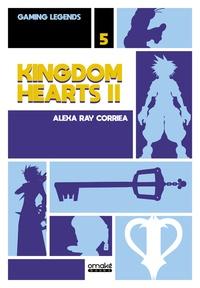 Alexa Ray Corriea - Kingdom hearts II.