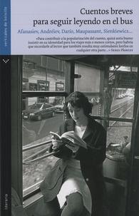 Alexander Afanasiev - Cuentos breves - Para seguir leyendo en el bus.
