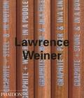 Alexander Alberro - Laurence Weiner.