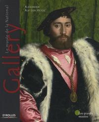 Alexander Auf der Heyde - Le musée de la National Gallery - Londres.