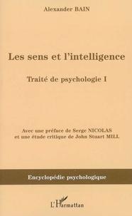 Alexander Bain - Traité de psychologie. - 1.
