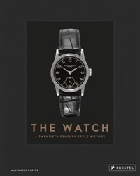 Galabria.be The watch - A twentieth century style history Image