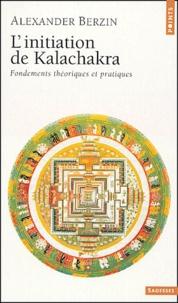 Deedr.fr Initiation de Kalachakra - Fondements théoriques et pratiques Image