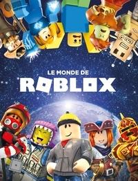 Alexander Cox et Ryan Marsh - Le monde de Roblox.