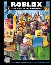 Alexander Cox et Ryan Marsh - Roblox - L'encyclo des personnages.