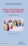 Alexander Frame et Muriel Henry - L'université à l'ère des réseaux sociaux : logiques, relations, communautés - Le cas d'uB-link.