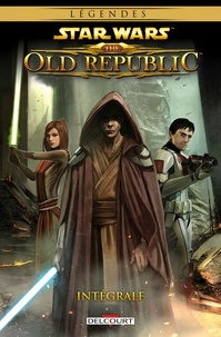 Alexander Freed - Star Wars - The old republic integrale.